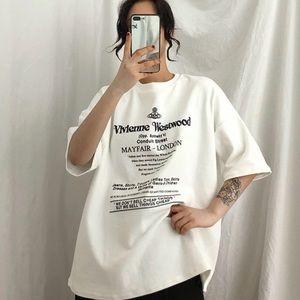 Viviente Westwood Big T-shirt